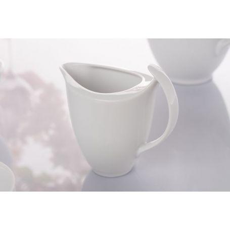 Akcent - kaffeservise til 12 personer, 27 deler