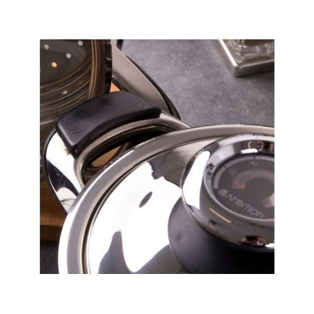 Kasseroller mit termometre Maison Ambition - 16 deler