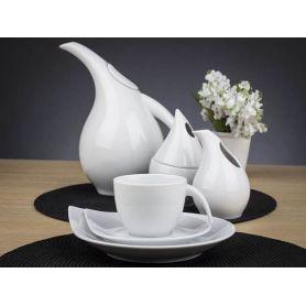 Bolero Vera - kaffeservise til 12 personer, 39 deler