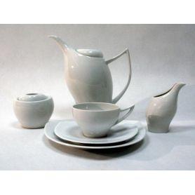 Kolibrien - kaffeservise til 12 personer, 39 deler