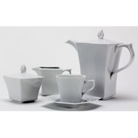 Lviv - kaffeservise til 12 personer, 39 deler