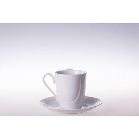 Vega - kaffeservise til 12 personer, 39 deler