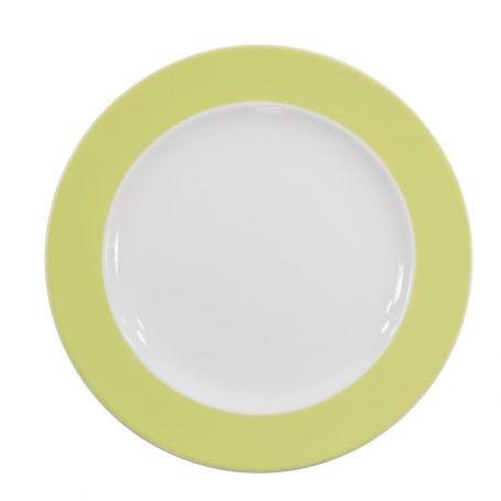 Blossom Olive - middag- og kaffeservise til 6 personer, 36 deler
