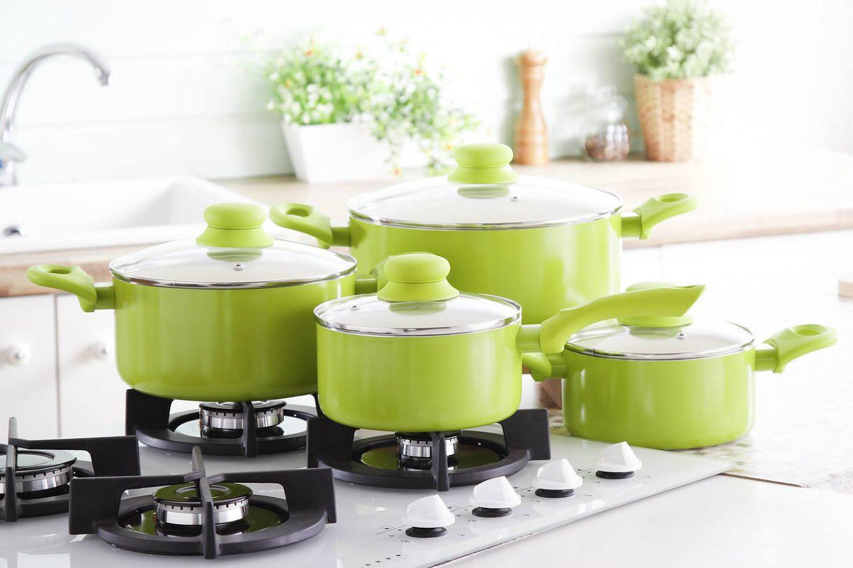 Hvilke gryter er de sunneste? Møt sunne og trygge gryter, panner og kasseroller.