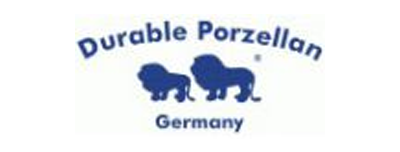 Durable Porzellan