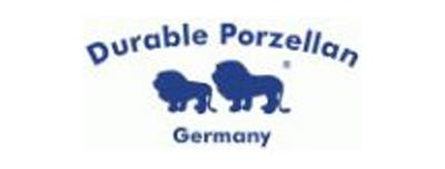 Durable Porzellan